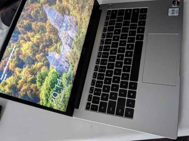 Huawei MateBook D 14 R5-3500 8GB RAM 512GB SSD