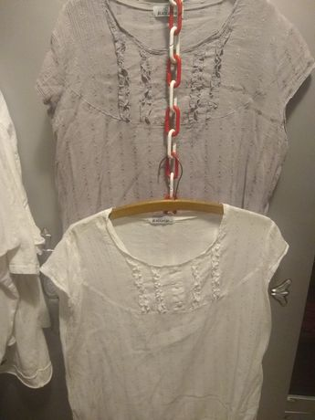 Bluzki zestaw