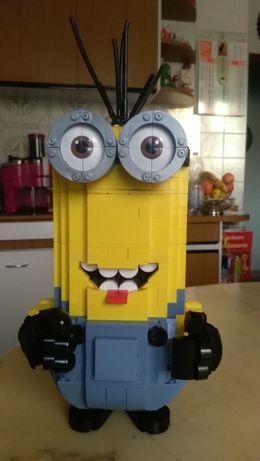 Конструктор LEGO MEGA BLOCKS Minion Kevin (776) ORIGINAL.