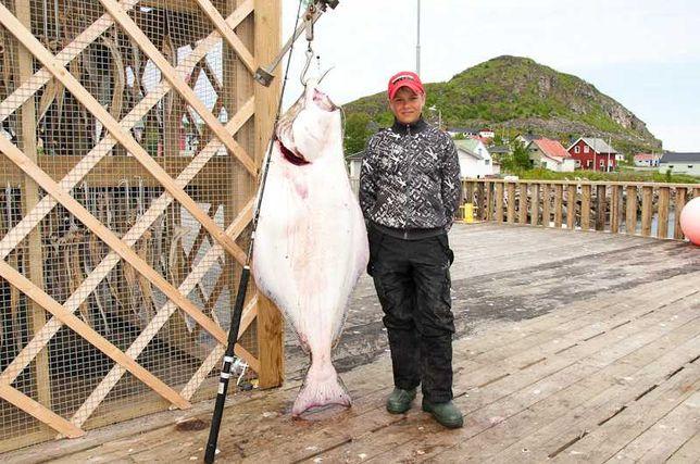 Wyprawa wędkarska do Norwegii - Wyspa Senja - 11 dni