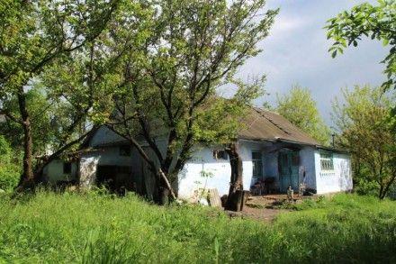 Дом село Побережка, Богуславский р-н