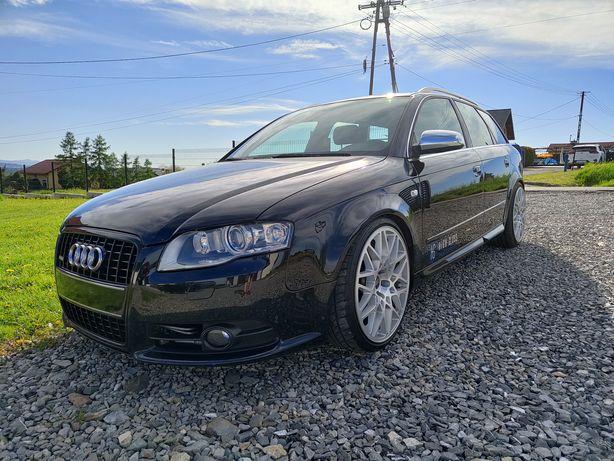 Audi a4 b7 1.9 BKE 115KM