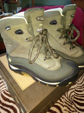 ботинки женские новыеColumbia
