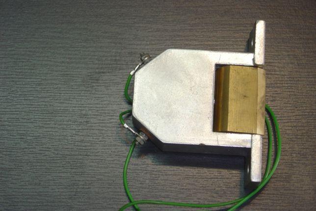 Zamek-elektro zaczep- bramowy-ogłoszenie aktualne