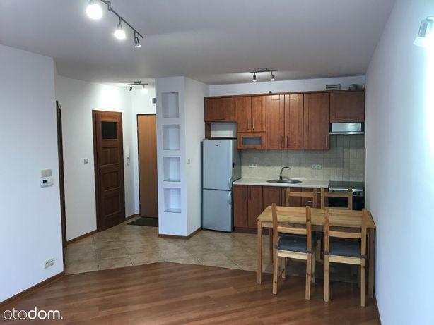 Mieszkanie 2-pokojowe 36m (Orlex) Przemysłowa