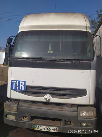 Продам седельный тягач Renault Premium 1998