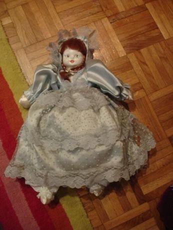 Bonecas porcelana anos 80