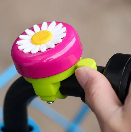 Сигнал, звонок велосипедный