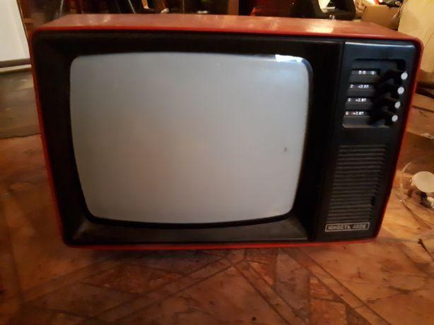 Radziecki Telewizor 14cali