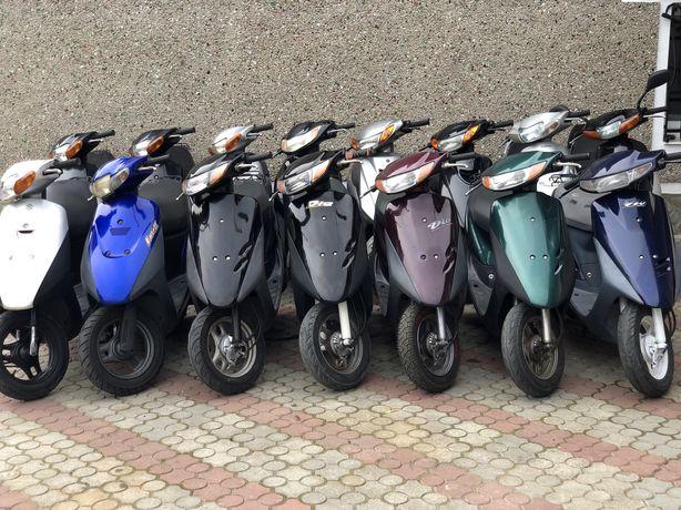 Скутер з контейнера без пробігу по Україні Honda
