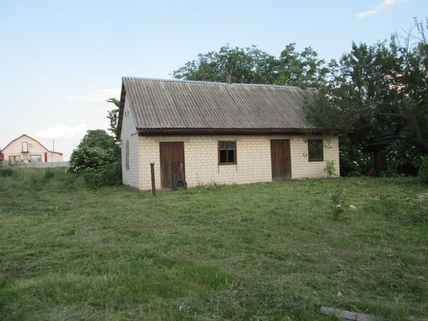 продам дом с. Белозерье Черкасского  р-на