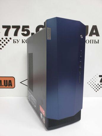 Игровой ПК Lenovo G5, Ryzen 5 3600, GTX 1650 Super, 256GB SSD, Win10