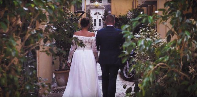 Filmowanie ślub wesele, kamerzysta od 1200 zł