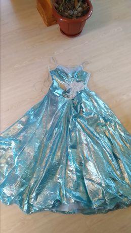 Випускне плаття, на об'єм грудей 92 см