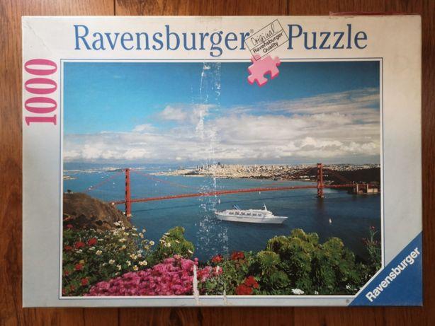 Puzzle 1000 Ravensburger