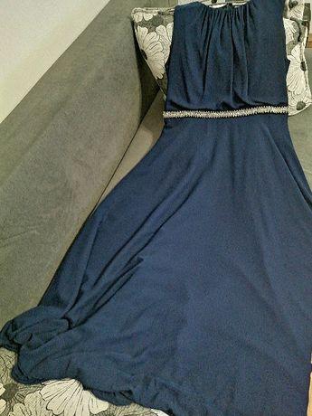 piękna suknia sukienka raz założona