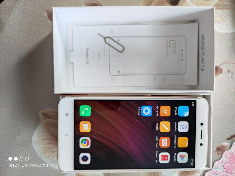 SmartfonXiaomi Redmi 4X Gliwice - image 1