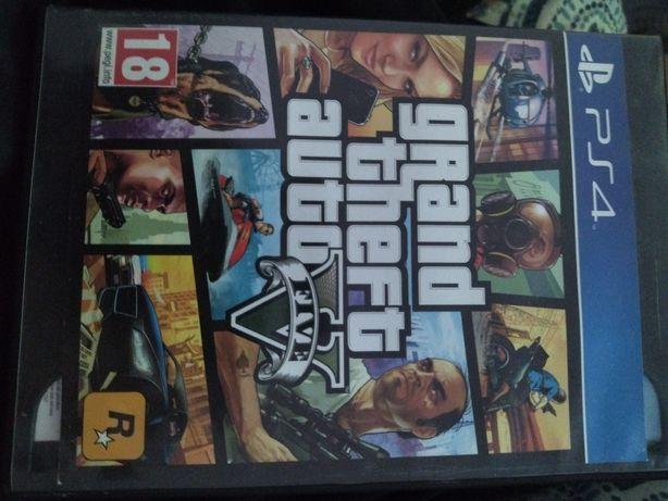 GTA V PlayStation4