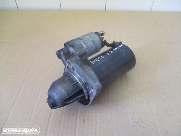 Motor arranque Iveco 2.3HPT 11-14