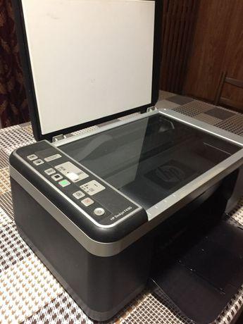 Принтер HP f4180