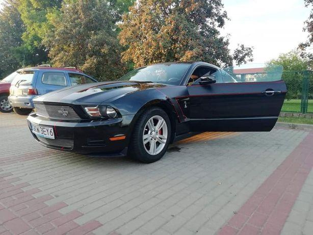 FORD Mustang 4.0 Stylizacja Shelby