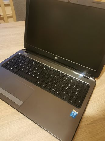 Laptop 15,6 cala HP 250 3G Notebook PC 512GB