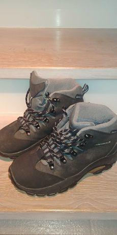 Zimowe buty turystyczne ALPINA r.40 unisex