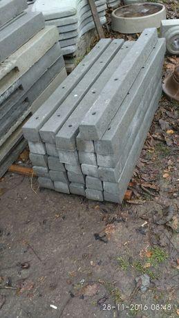 Перемичка,бетонна основа під пам'ятник. Стовпчики для винограду,рабиці