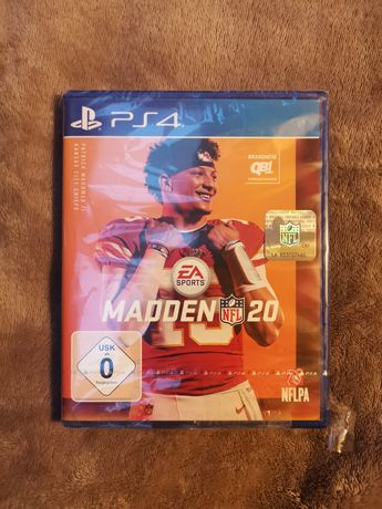 Madden 20 NFL - PS4 - PlayStation 4
