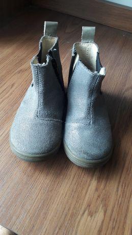 Buty dla dziewczynki Mrugala roz 25
