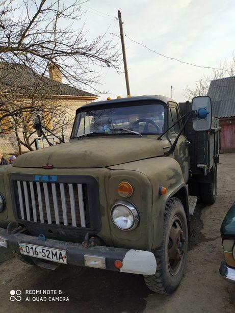 Продаю Газ 52 1986 р.