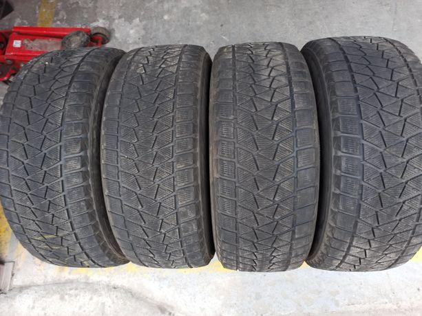Зимняя резина 255/60 R17 Bridgestone Blizzak DM-V2