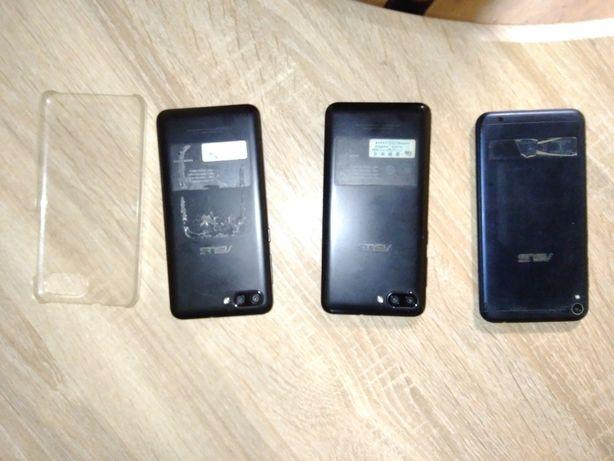 asus ZenFone max 4, live