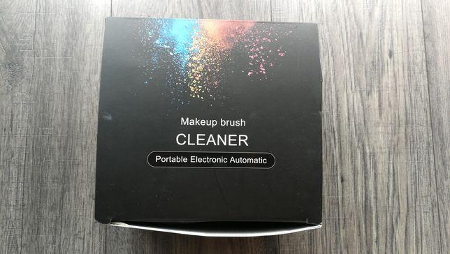 Elektroniczna myjka do pędzli
