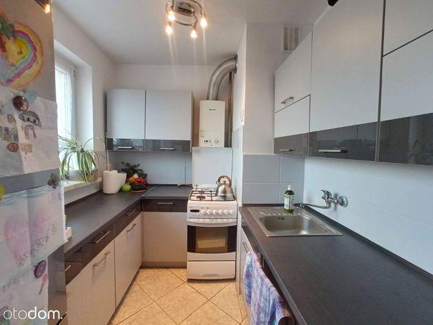 Knurów - Jagiełły - 2 pokoje - 45m2