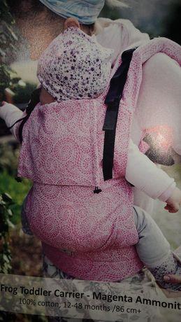 Sling's Porta bebé (mochila evolutiva)