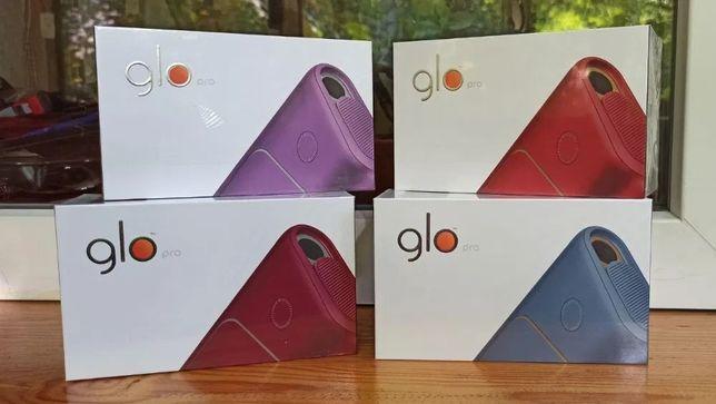 Glo Pro, Nano, Hyper! Супер цена! Акция!