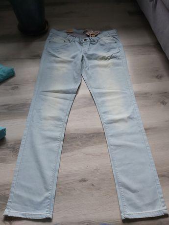Spodnie ciążowe W33