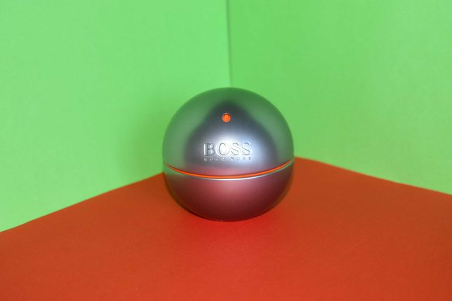 Hugo Boss In Motion 90ml