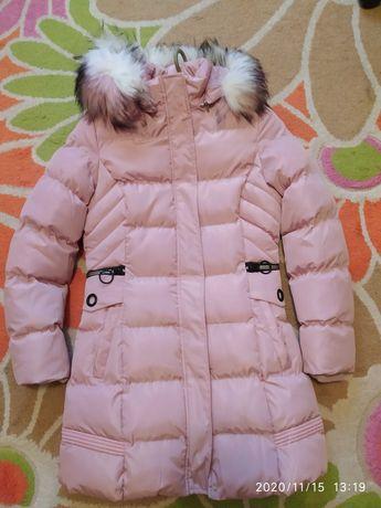 Зимняя куртка 152-164 (польское качество)