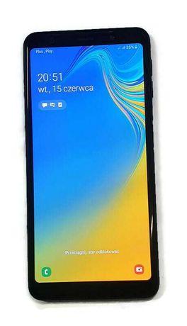 telefon Samsung A7 2018 dual sim