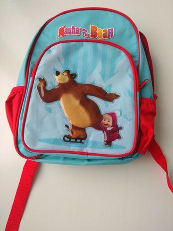 Дитячий рюкзак 30/24 см,  може бути для школи або садочка