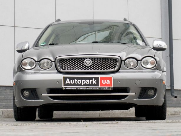 Продам Jaguar X-Type 2008г.