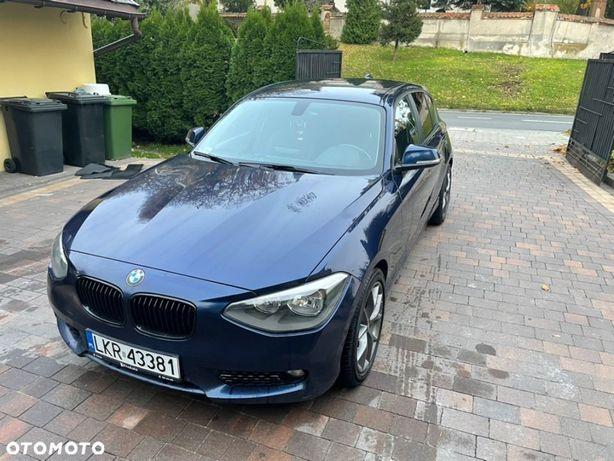 BMW Seria 1 BMW f20