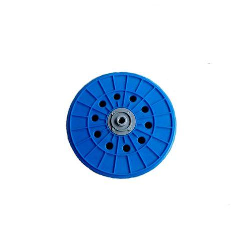 Шлифовальная подошва 210 мм, М14