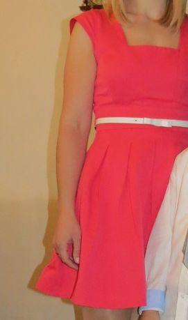 Sukienka ORSAY z paskiem EUR 40