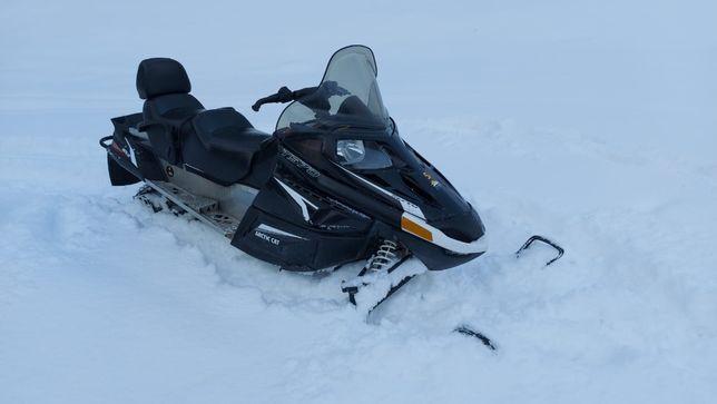 Skuter Śnieżny ARCTC CAT 570
