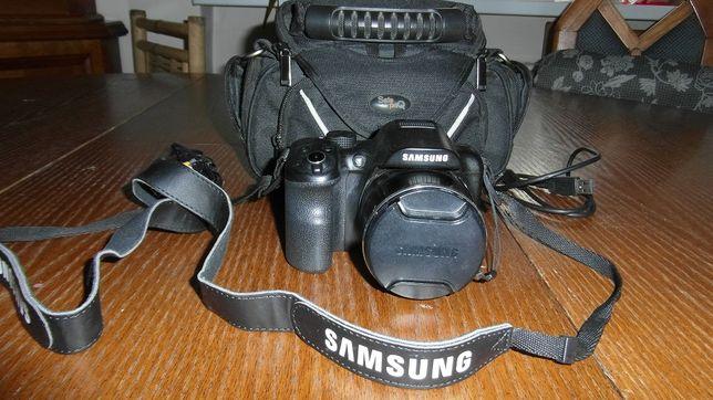 aparat samsung WB1100F