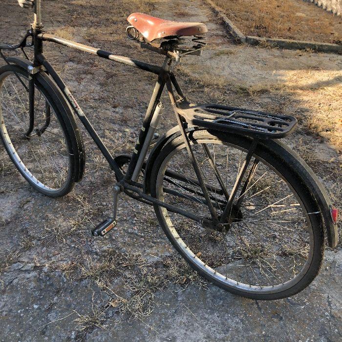 Велосипед Украіна Вергуны - изображение 1