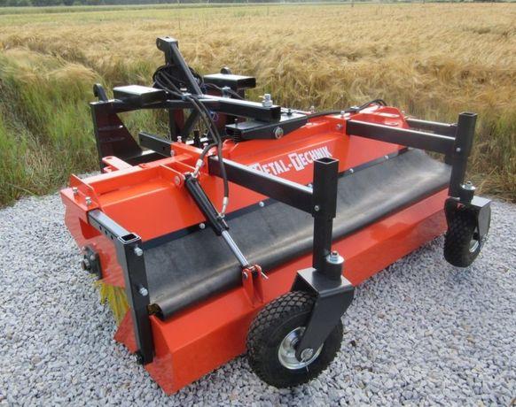 Zamiatarka do ciągnika traktora ładowarki 1.4 m -2.4 m Dostawa Raty